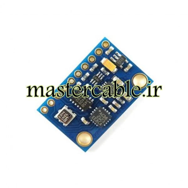 سنسور ژایرو GY-801