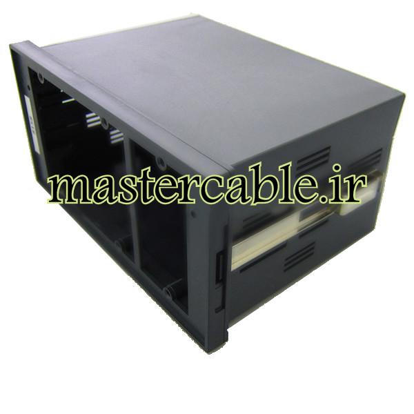 جعبه کنترلر الکترونیکی 23 پین پنلی مدل 8158 با ابعاد 120×160×80