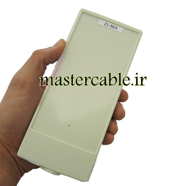 باکس دستی کنترل تجهیزات الکترونیکی 21-96A با ابعاد 27×74×174