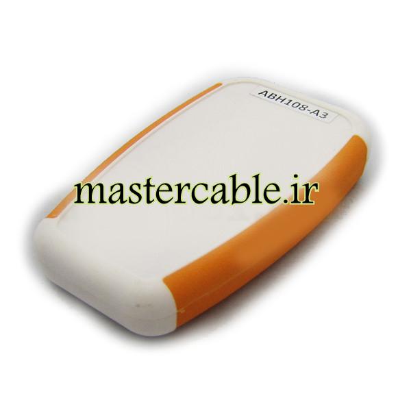 باکس الکترونیکی پرتابل دستی ABH108-A3 با ابعاد 17×60×100