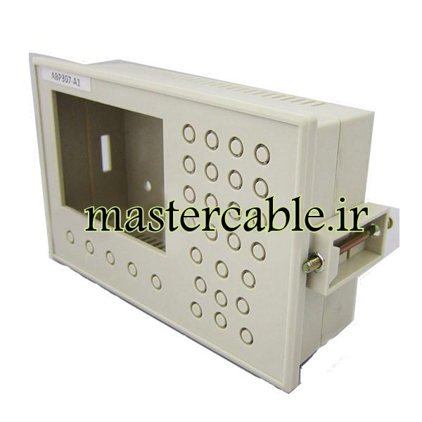 جعبه نمایشگر کنترلر دیجیتال پنلی مدل ABP307-A1 با ابعاد 50×102×164