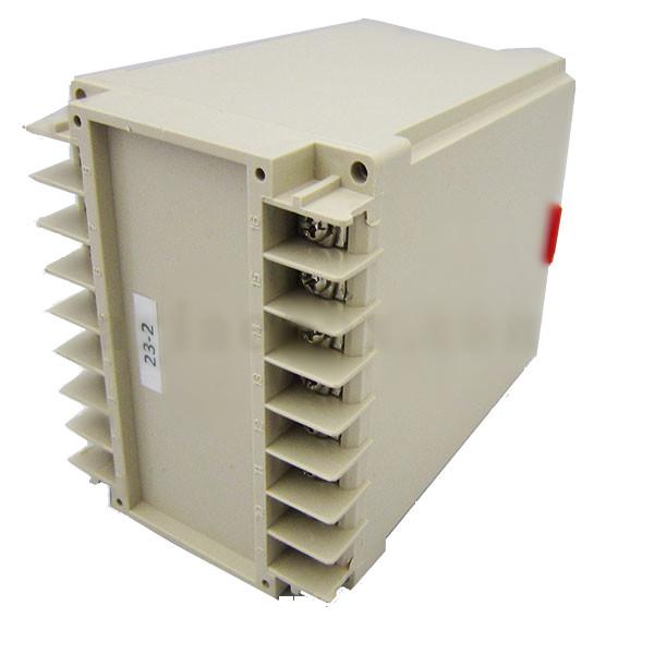 باکس الکترونیکی 16 کاناله ریلی 2-23 با ابعاد 113×70×82