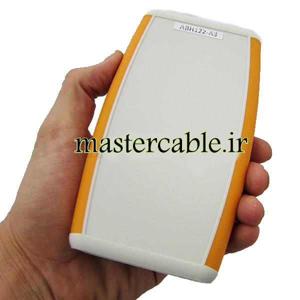 باکس الکترونیکی تجهیزات متریک دستی ABH122-A3 با ابعاد 26×90×147