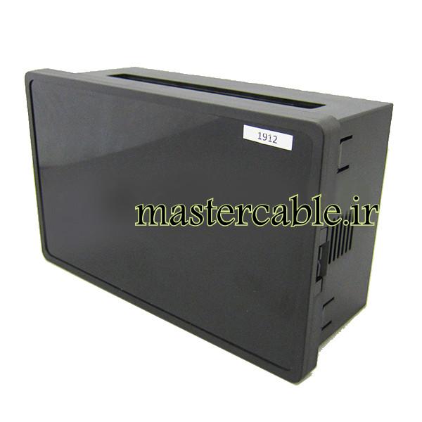 جعبه تجهیزات الکترونیکی پنلی مدل 1912 با ابعاد 80×120×195