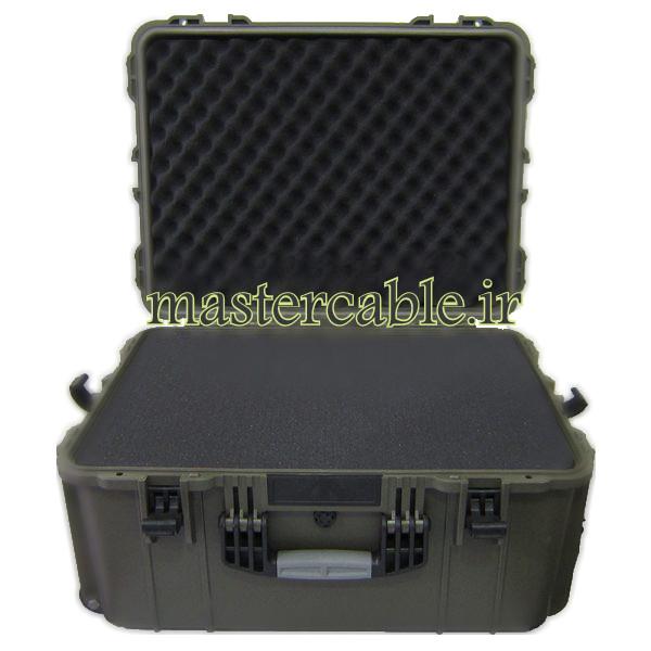 کیف تجهیزات ضدآب و رطوبت ABT6531-G با ابعاد 312×495×647