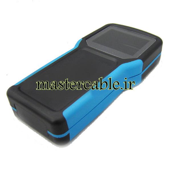 باکس پلاستیکی دستی کنترلر 3 اینچ ABH102-A2 با ابعاد 35×100×204