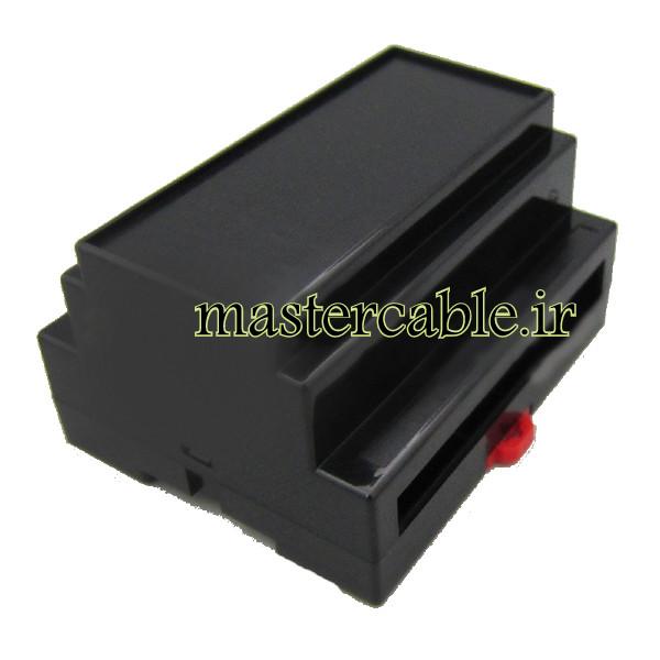 باکس فرستنده ریلی ماژولار ABR115-A2 با ابعاد 59×88×107