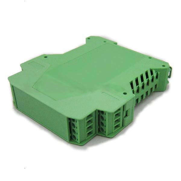 باکس ترنسمیتر کنترل صنعتی ریلی عمودی 15-19-1G با ابعاد 22.6×99×114.6