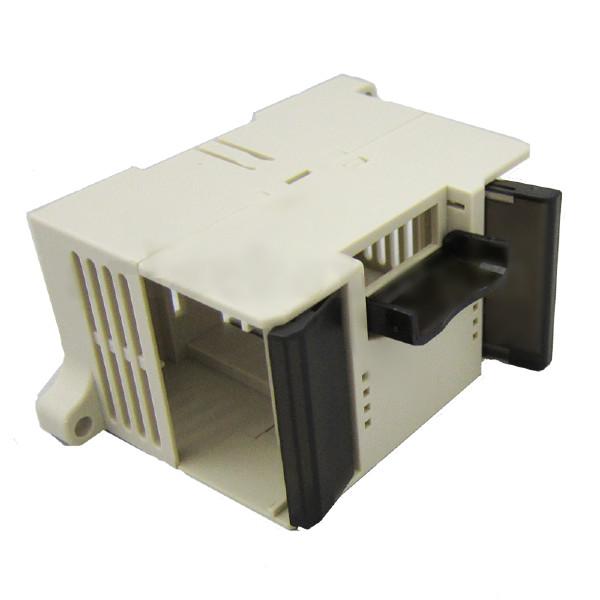 باکس الکترونیکی تجهیزات PLC ریلی 14-83A1 با ابعاد 68×50×110