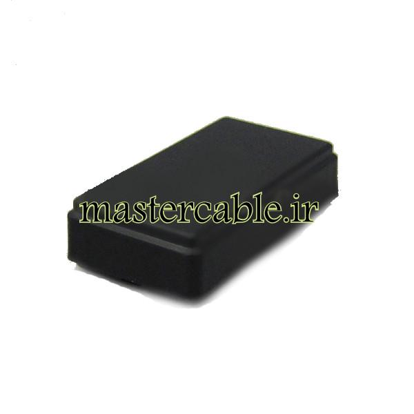 باکس پلاستیکی الکترونیکی رومیزی مدل ABD122-A2 با ابعاد 14×27×49