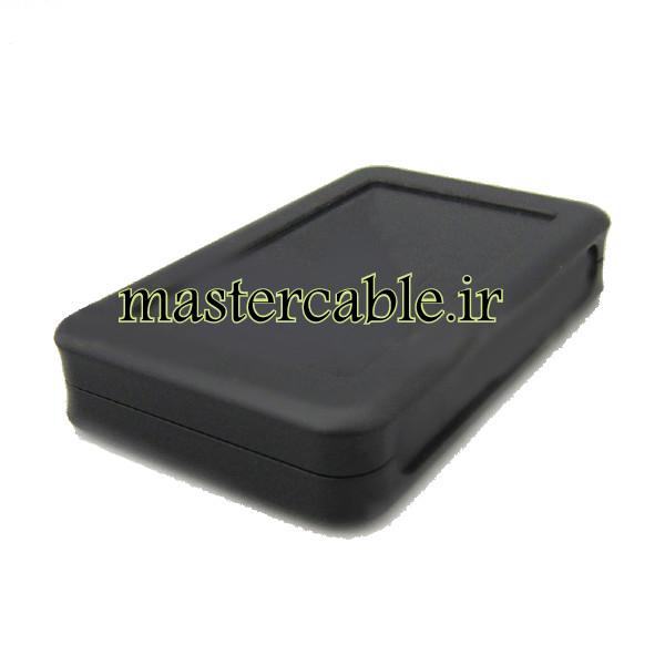 باکس پلاستیکی تجهیزات قابل حمل رومیزی مدل ABD149-A2 با ابعاد 20×66×108