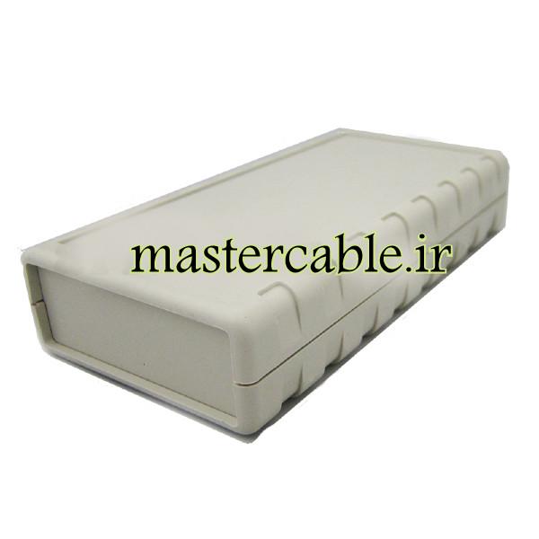 باکس پیچی تجهیزات الکترونیکی رومیزی مدل ABD151-A1 با ابعاد 28×68.5×140