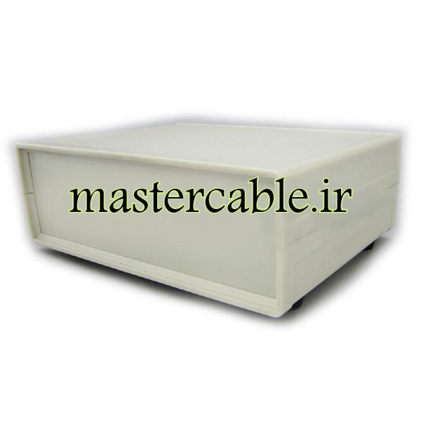 باکس الکترونیکی رومیزی 15-6 با ابعاد 57×130×170