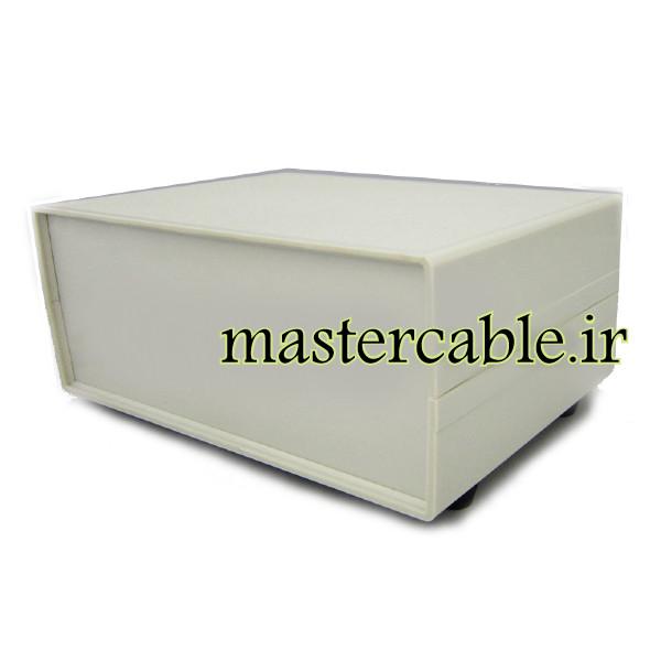 باکس ابزار الکترونیکی رومیزی 15-4 با ابعاد 69×120×164