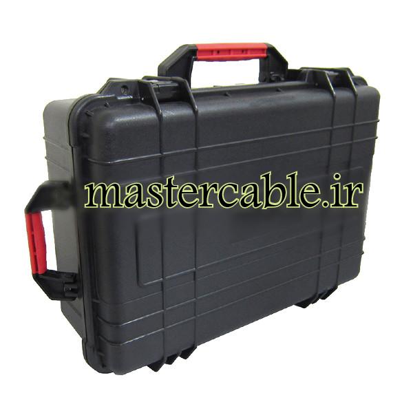کیف محافظ تجهیزات قابل حمل ضدآب 9-45 A با ابعاد 216×436×610