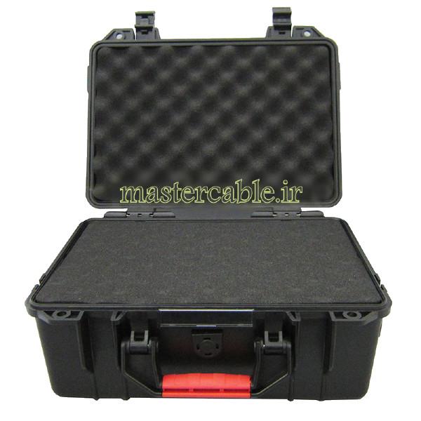 کیف ابزار ضدآب/ضد ضربه پلاستیکی 5-45 با ابعاد 166×296×385