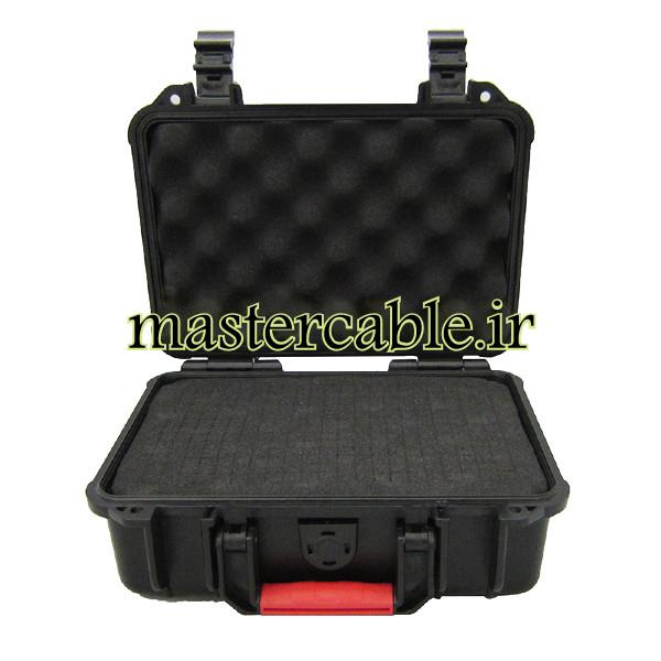 کیف قابل حمل ضد آب 1-45 Black با ابعاد 106×206×263