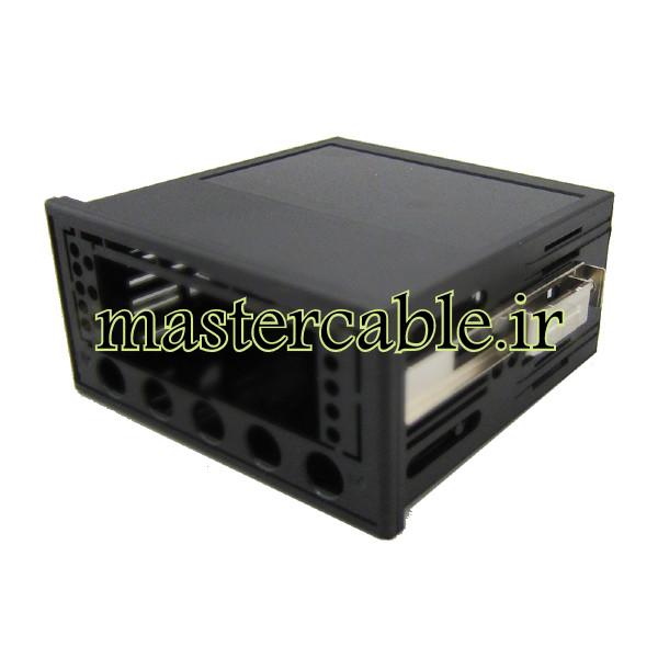 جعبه تجهیزات الکترونیکی پنلی مدل 4983A با ابعاد 108×96×48