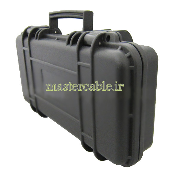 کیف باریک ضدآب/ضربه الکترونیکی ABT3708-A2 با ابعاد 85×204×372